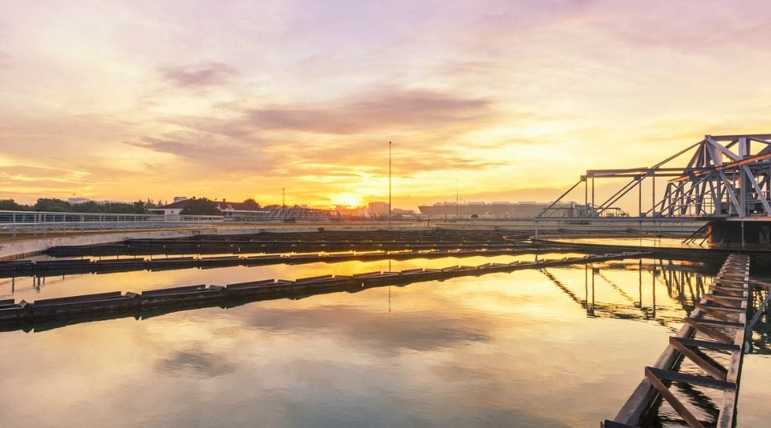 The key to success in brownfield water projects